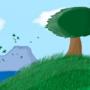 Landscape 1 by PixelNG