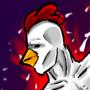 Chicken Stando by TriXeL