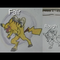 Pikachu LEVEL UP!
