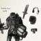 Cyborg Pewdiepie LvL99