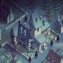 Spooky Town by Sev4