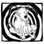 Dog Trip by critterfitz