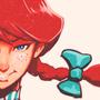 Wendy by LemKuuja