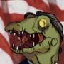 Lizard by SlowlyRot