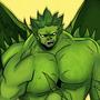 Superbeast boy by gotanime7
