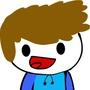 Me in a cartoon by TurboSpeedRunner-YT