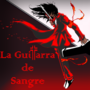 La Guitarra de Sangre by facepalmpt