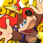 Banjo-Kazooie by DreaminErryDay