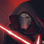 Kylo Ren - Star Wars day by CKCreative