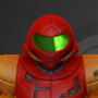 Classic suit Samus by invaderdesign