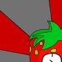 Strawberry. B by MatelOl