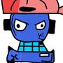 Robo gangster by TheMasterOfJoy