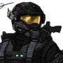 Commission - Spartan MrSkits by Halochief89