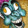 Zombie by dogmuth-behedog
