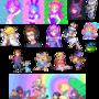 April Pixel Art Comp by moawling