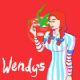 Wendy's Girl by Welldoneshellfish
