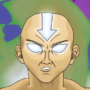 Avatar Aang Level 99 by Portimations