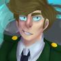 General McCoy - Level Max! by Korkunpine