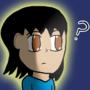 Me? by LightLaser