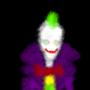 joker by Strangematti