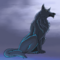 Badass Wolf