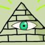 Eye by ItsBlazertron