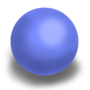 Ball by ItsBlazertron