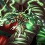 Janina - Princess of Jade by K9-Tales