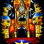 Cinderella's Castle-Digital by BeKoe