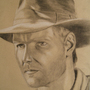 Indiana Jones by Willpinoy
