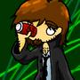 This soda tastes funny by The-Virtual-Gamer
