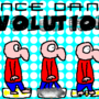 Dance Dance Evolution by Recorderdude