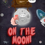 On the Moon! by FlashyGregory