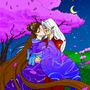 The Forbidden Kiss by Nanashi-Hikaru