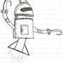 rocket hook uni bot.4 by darkmetaknight64
