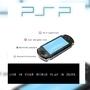PSP Ad - PSP fully illustrated by Ragnarok13