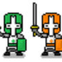Castle Crashers by Rshaw94