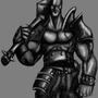 Xandor hammer of might by scriptfx