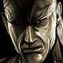 Solid Snake by JoshSummana