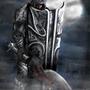 Warlord by JoshSummana