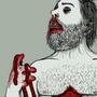 Zombie Rob by JeremyLokken