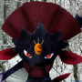IRL Weavile by ParadoxVoid