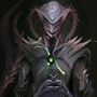 Tanatos God of Envy by RobertNeag