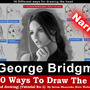"Top 10 ways to draw the head [2- George Bridgman] ""Narrated"""