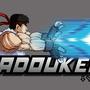 Hadouken! by AhmadFirdaus