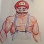 Itsa me Mario! by Robinx3