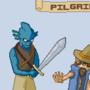 Tale of Enki: Pilgrimage - Superbosses by TheEnkian