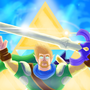 Leveled Up Link by waygame28