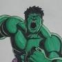 Hulk - Marvel by UltimateDavid42