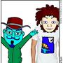 t shirt design by kevenupnup